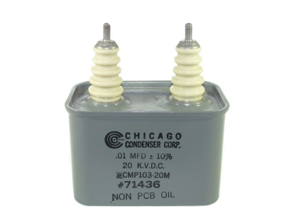 cmp-high-voltage-capacitors