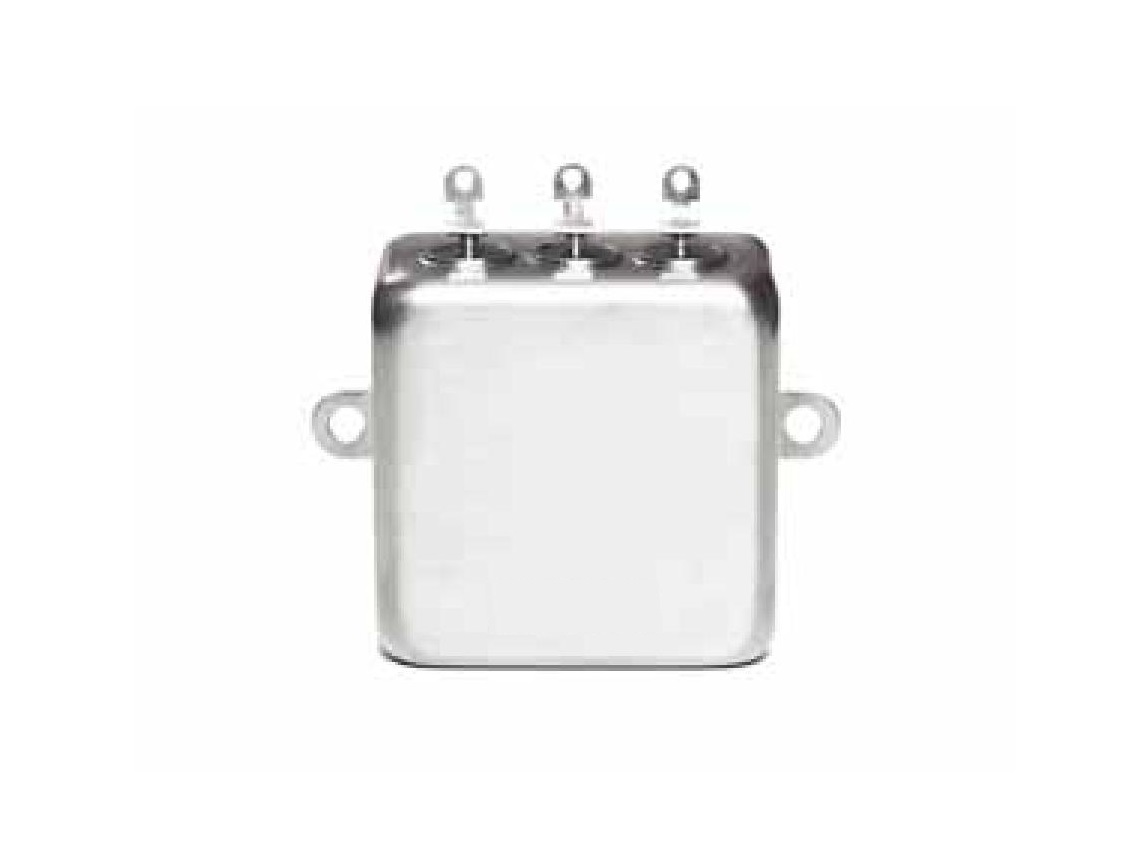 Type CP53 MIL Spec Capacitors | Chicago Condenser & Capacitors